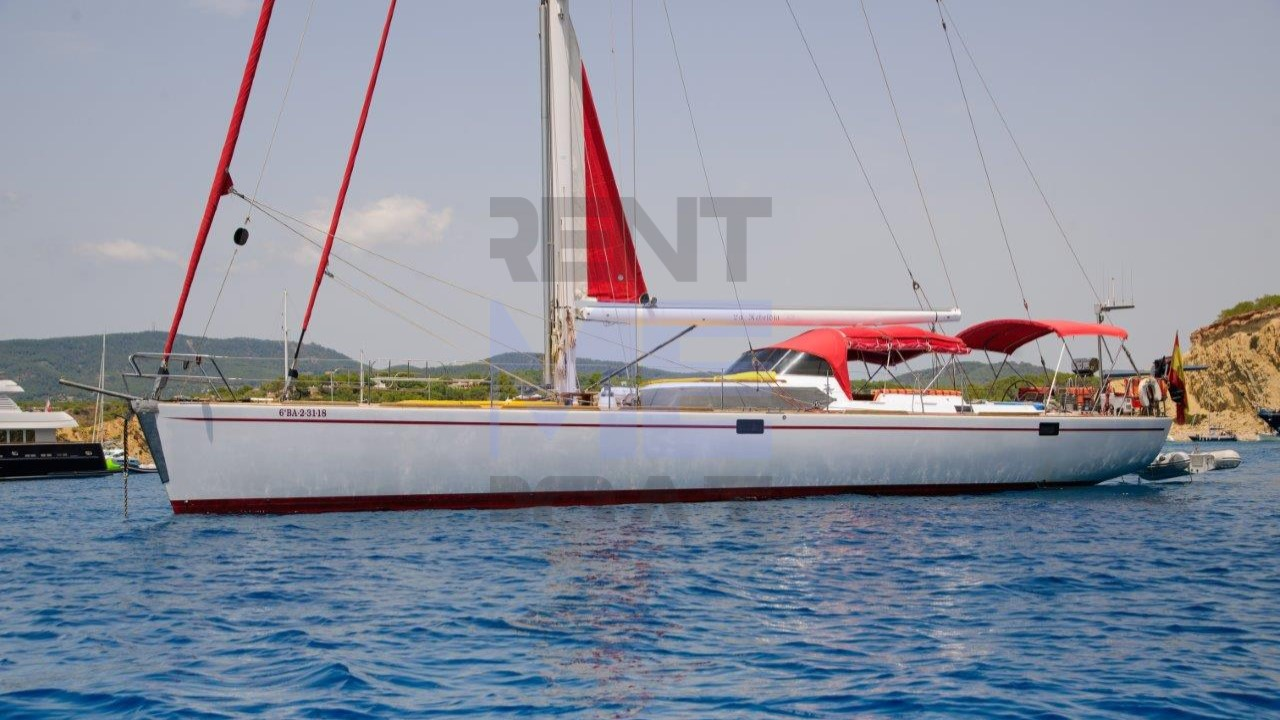 North wind 68 «La Rebeldía»